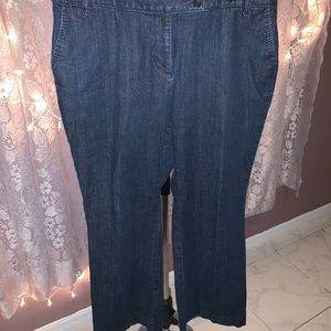 Brand New Tagged Talbots jeans